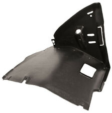 BMW 3 E46 2001 - 2005 Front Wheel Arch Liner Front Part Left Near Passenger NS