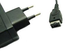 Netzladegerät für Game Boy Advance SP
