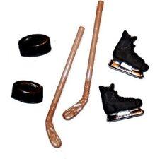 Jesse James Buttons - Dress It Up - HOCKEY ESSENTIALS sticks skates pucks CRAFT