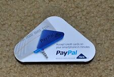 Lot of 5 PayPal Here Card Reader For Cell Phones