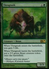 Thragtusk foil | nm | m13 | Magic mtg