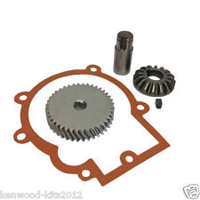 Kenwood kMix Slow Speed Drive Assembly, Primary Gear & Gearbox Gasket. Brand New