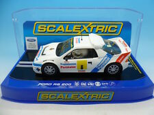 Scalextric C3326 Ford RS 200