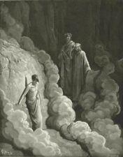 DANTE.Art thou,through smoke cleave speak,thyself Dividedst time Calends? 1893