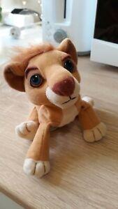 Disney Lion King 2 Simba's Pride Vitani beanie plush