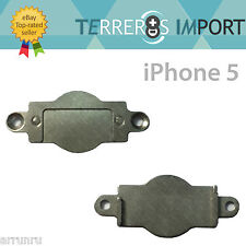Chapa Metal Flex Home para iPhone 5