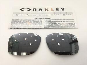 LENTES OAKLEY JUPITER SQUARED 9135 29 PRIZM BLACK POLARIZED REPLACEMENT LENSES