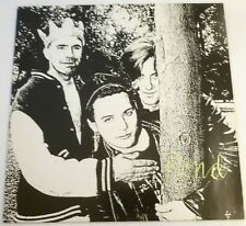 "Pond - Wheel    UK 12"" SUB POP RECORDS"