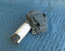 Windshield Wiper Motor C4 1989 Corvette OEM 5049161 - NICE!!