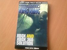 Peter Jackson's King Kong:Xbox & Xbox 360 Solution Book