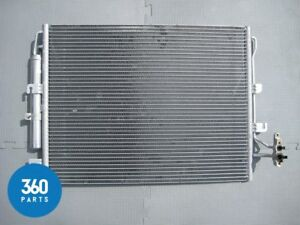 NEW GENUINE LAND ROVER DISCOVERY 3 4 DIESEL 2.7 AIR CON CONDENSER LR018403