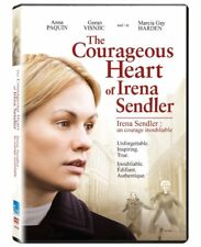 The Courageous Heart of Irena Sendler Region 4 DVD New