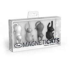 Fred - Magneticats Cat Fridge Magnets