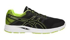 ASICS MENS RUNNING SHOES GEL-EXCITE 5 SIZE 8-12 BLUE BLACK T7F3N AUTHENTIC NEW