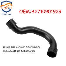 Intake Pipe Repair Mini Hose Intake Pipe For Mercedes Benz W172 W204 W212