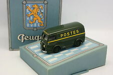 Norev Made in France 1/43 - Peugeot D3A Postes