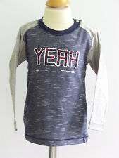 """TOP MANCHES LONGUES """" NOPPIES BABY """" 6/9 mois MODE ENFANT NEUF PRIX MAGA 22 €"""