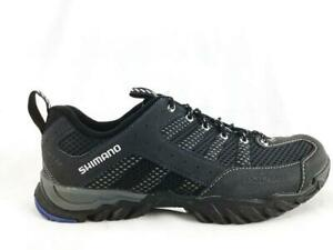 Shimano MT33L Size 10.5 45 Black Cycling Shoes