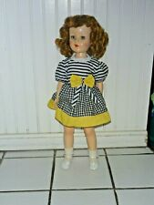 Vintage 22 inch Walker American Character Sweet Sue Doll - Lovely!