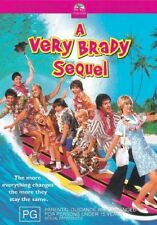 A VERY BRADY SEQUEL DVD R4 Shelley Long