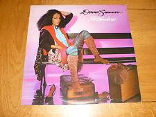 DONNA SUMMER - The Wanderer - 1980 UK 10-track vinyl LP