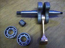 Husqvarna Partner K950 Crankshaft - Genuine OEM - Fits K950 ringsaw, K950 chain