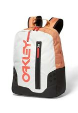 Oakley B1B Backpack Back Pack Book Bag Bookbag Cinnamon Orange