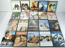 DVD Comedy And Historical Romance Video Lot 20 Movies See Description For Titles