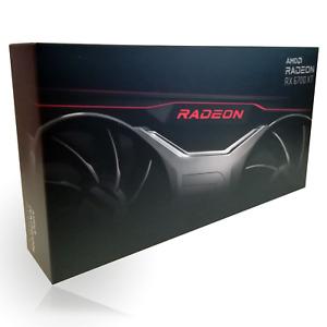 AMD Radeon RX 6700 XT 12GB GDDR6   NEU & OVP ✅