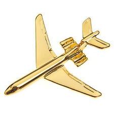 VC10 'Shiny 10' Tie Pin - VC-10 Civil- Tiepin Badge-NEW