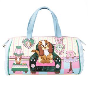 Grooming Fabulous Bag Doggie Character Irregular Choice