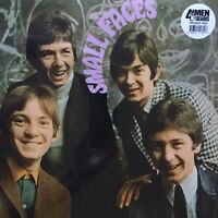 Small Faces [Decca] by Small Faces (180g Vinyl LP),2009 4 Men with Beards)