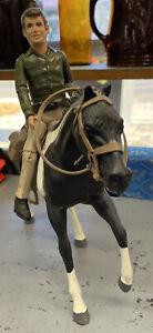 BONANZA LITTLE JOE HORSE And Little Joe Good Condition