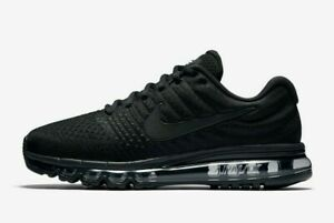 Nike Air Max 2017 Men's Sneakers for Sale   Authenticity ...