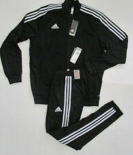 Adidas Men's Tiro 19 Track Suit, New Jacket Pant Combo Sweatpants Climalite XL