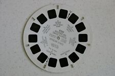 Viewmaster Reel 2722 Buildings And Swiss Guards Vatican City #3L