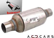 Universal Katalysator Bosal Kat 099-949 Runde Form 52/55mm Otto Bis 3,0l 3000cc