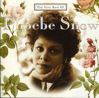 Phoebe Snow - Very Best of Phoebe Snow [New & Sealed] CD