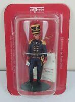 Del Prado Napoleon at War (10) - Captain, Spanish Foot Artillery, 1812