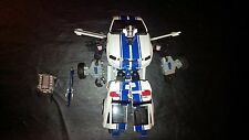 Transformers Alternator Wheeljack