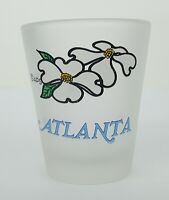 Atlanta Shot Glass