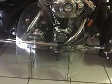 Harley Davidson Road King  Lexan polycarbonate pantalla rápida original harley