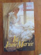BENZONI Juliette -  La Jeune Mariée -  France Loisirs1991