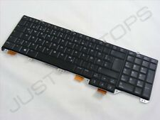 New Dell Alienware 18 German Deutsch Backlit Keyboard Tastatur Win 8 Key 08W1R1