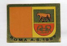 figurina CALCIO FLASH 1981 SCUDETTO ROMA