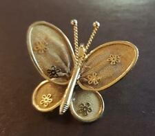 ButterFly Brooch / Necklace