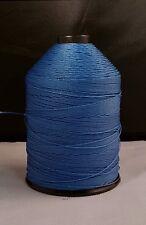 POLY Bonded Thread 346 Blue Tint- 16oz spool