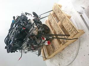 BMW X1 ENGINE DIESEL, 2.0, s20d/x20d, TURBO, N47, E84, 04/10-07/12 10 11 12