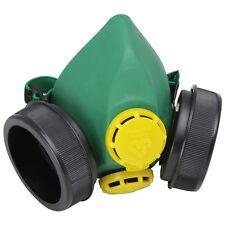Protector Medium / Large Half Face Twin Respirator