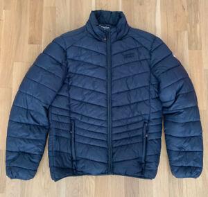Canadian Peak Super Jacket, Jacke, Steppjacke, Übergangsjacke, Größe XL